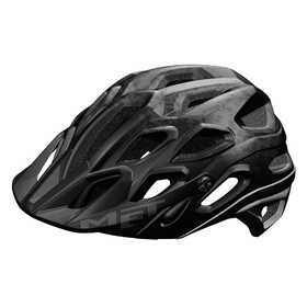 MET Lupo Bike Helmet black